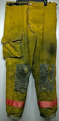 Fire Dex Firefighter Bunker Turnout Pants Liner Size 40x29 Prepper Safety PPE