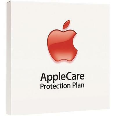 Apple MC593ZM/B Apple Care Protection Plan 1 Year Warranty Extension for iPad UK