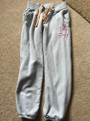 joules girls age 4 Jogging Bottoms