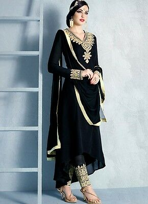 Bollywood StylePakistani Indian designer Traditional Anarkali Salwar Kameez 1054