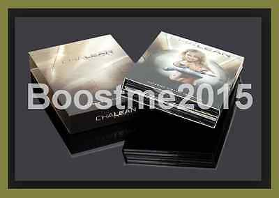 New & Sealed Chalean Extreme 7 Disk Box Set & Guides