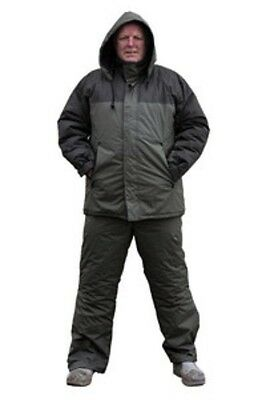 Shakespeare 2 Piece All Weather Suit* Outdoor,Fishing , Clothing M-XXL