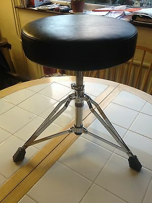 Stagg DT-32 CR Double Braced Drum Stool