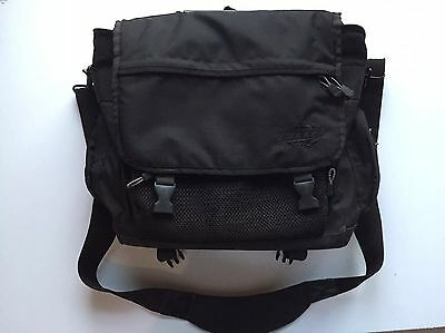 Warp Records - Rare Vintage Dj Record Bag (Used) 2001 Aphex Twin Squarepusher