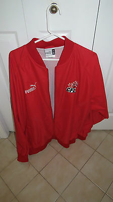 CFL Time Keepers Jacket Size L - Large