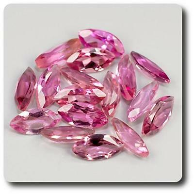 TOURMALINE pink. 2.19 cts. Mozambique, Africa