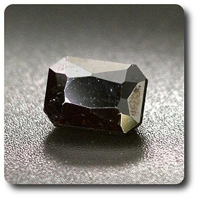 GARNET MELANITE. 1.99 cts. California, USA