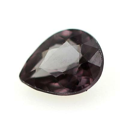 GARNET COLOR CHANGING 0.56 cts . VVS2. Tanzania, Africa