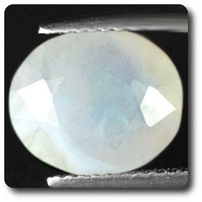 CHALCEDONY . 3.76 cts . Africa