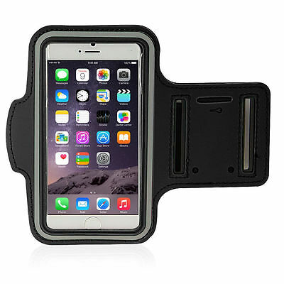 Waterproof Sports Jogging Armband Gym Running  Case Holder For iPhone6 Plus
