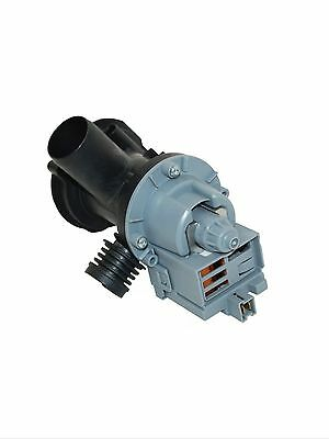 Hotpoint C00282341 Washing Machine Drain Pump