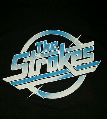 The Strokes rock and roll t-shirt 2XL for men nwot