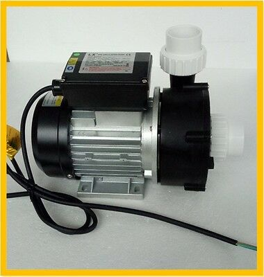 LX WTC50M 0.35HP,250W SPA tub and Swim spa CIRCULATION WATER PUMP 50HZ or 60HZ
