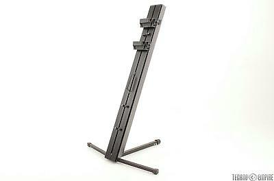 ULTIMATE APEX AX-48 Pro Column 2 Level Keyboard Support Stands #26831