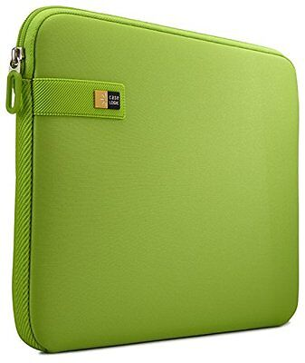 "Case Logic LAPS113L 13.3"" Sleeve Limone borsa per notebook"