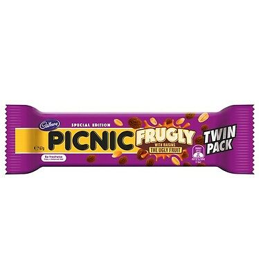 Picnic Frugly King Size 67g x 24