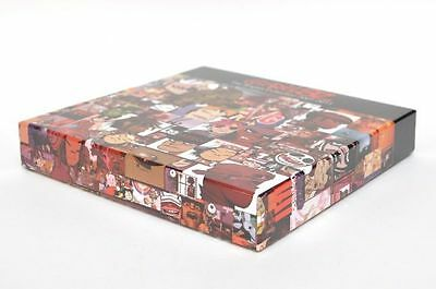 "8X 7"" Singles Box Gorillaz The Singles Collection 2001-2011   Vinyl Blur"