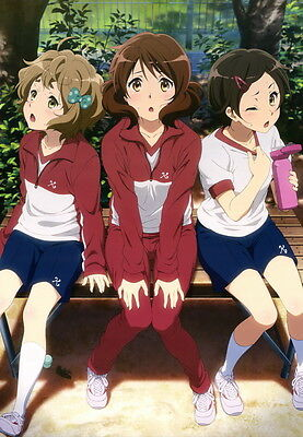 "DM04089 Hibike! Euphonium - Japan Anime School Music Club 24""x34"" Poster"