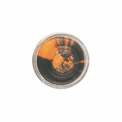 Berkley Powerbait Select Glitter Trout Bait Black Orange