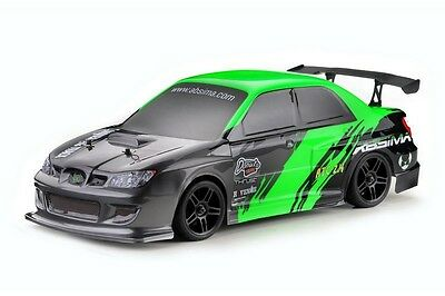 "Absima 1:10 EP Touring Car ""ATC2.4"" 4WD RTR - 12204"