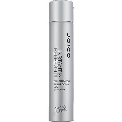 Joico Instant Refresh Dry Shampoo Spray, Absorbs Oil in Hair 6oz, Fast S/H!