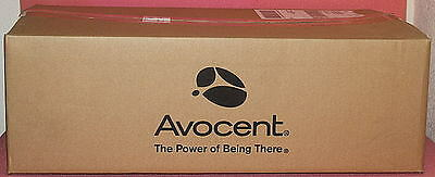 New Avocent Atp0200-001 Cyclades Acs48 Advanced Console Server Dual Ac