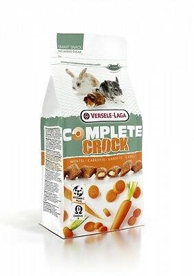 Complete Crock Carrot 50g