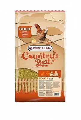 Countrys Best GOLD 4 Mash 5kg