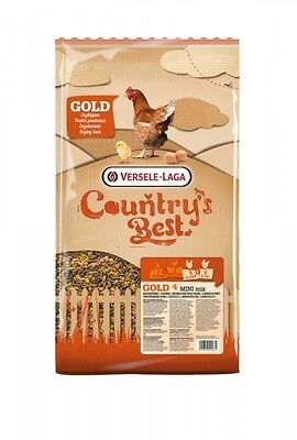 Countrys Best GOLD 4 MINI Mix 5kg
