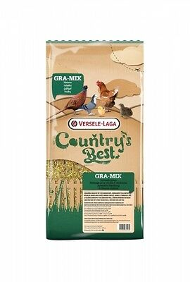 Countrys Best GRA-MIX Ardenner Mischung 4kg