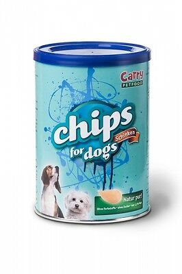 CP Chips for dogs Salami