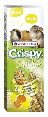 Crispy Sticks Allesfresser Triple Variety Pack 160g