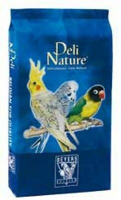 DELI NAT. WELLENS. COLOR  20kg