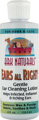 Ears All Right, Ark Naturals, 4 oz