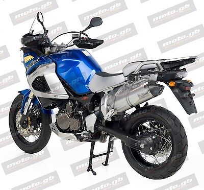 Yamaha Xt1200Z Super Tenere Latest Leovince Lv-One Evo Exhaust *promo*in Stock