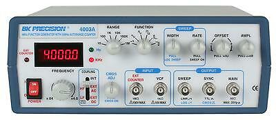 BK Precision 4003A 4 MHz Sweep Function Generator