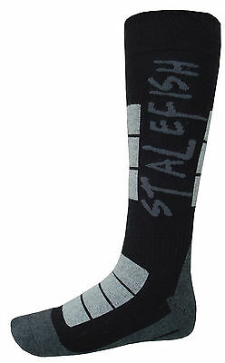 Stalefish Performance Ski/Snowboard Socks 2 PAIRS REDUCED PRICE FOR LIMITED TIME