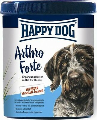 Happy Dog CarePlus ArthroForte 700 g • EUR 43,66