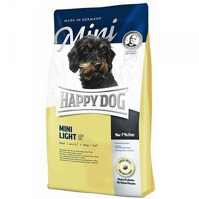 Happy Dog Supreme Mini Light Low Fat 300 g