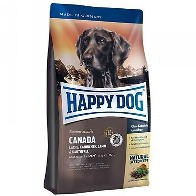 Happy Dog Supreme Sensible Canada 300 g
