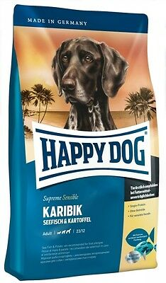 Happy Dog Supreme Sensible Karibik 300 g