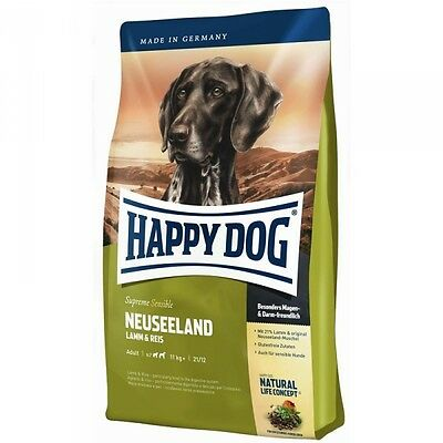 Happy Dog Supreme Sensible Neuseeland 300 g