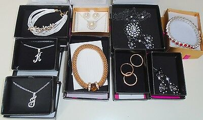 Avon Job Lot of Jewellery 9 Items