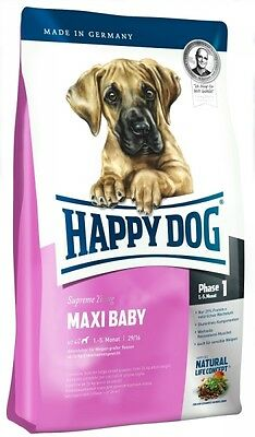 Happy Dog Supreme Young Maxi Baby 4kg