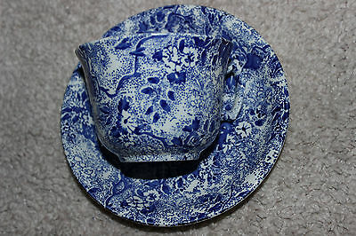 laura ashley chintzware made in staffordshire england cup and saucer