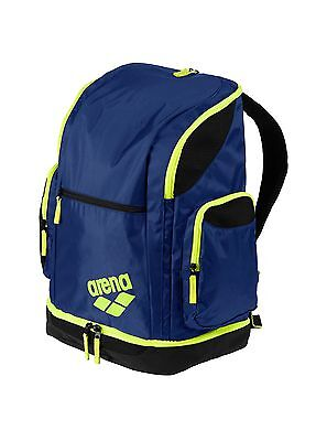 Arena - Spiky 2 Large Backpack - Zaino Sport - Royal - 1E00457