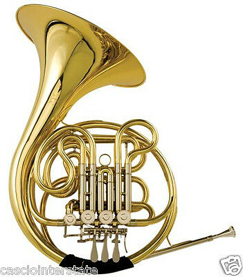 Ravel RDH202 Double French Horn w/ Case