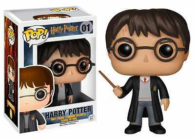Funko POP Movies:vinyl Harry Potter Action Figure For the die-hard Collectible
