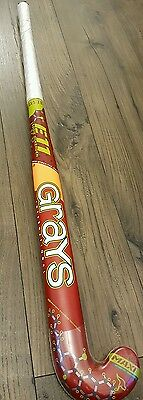 """Grays E11 DynaBow Composite Outdoor Field Hockey Stick Size 36.5"""""""