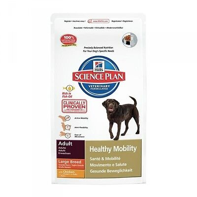 Hills Canine Healthy Mobility Adult Large 3kg